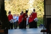 Drumband concours Hoogwoud